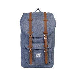 Herschel Little America 600D Poly Backpack